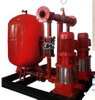 Applicable Ranges of Mingxing Fire Control Pressure Booster And Pressure Stabilization Equipment